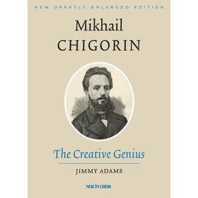 Mikhail Chigorin