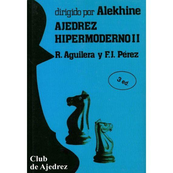 Ajedrez Hipermoderno 2