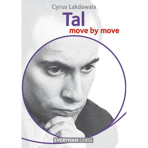Move by Move: Tal