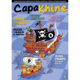 Revista Infantil Capakhine 6