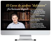 Curso de ajedrez de Miguel Illescas