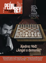 Peón de Rey nº 149 (nov-dic 2020)