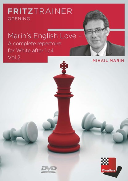 Marin's English Love vol. 2
