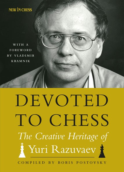 Devoted to Chess