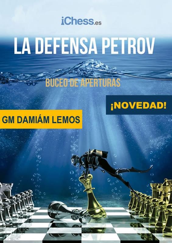 Defensa Petrov Pdf