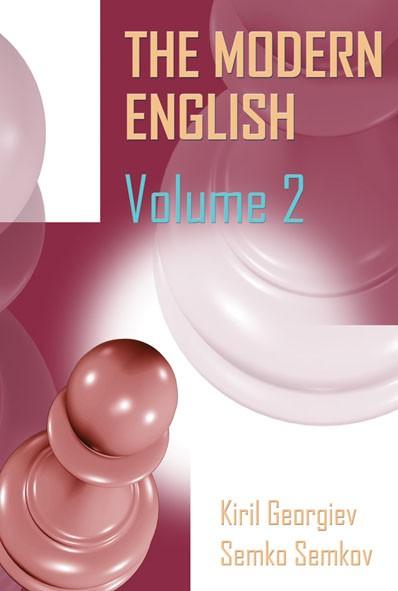 The Modern English Volume 2
