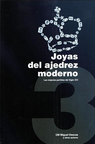Joyas del Ajedrez Moderno 3