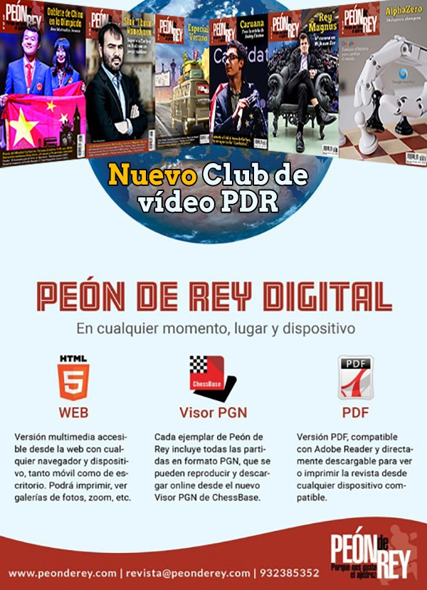 PDR digital 1 año