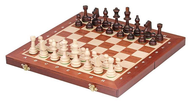 Tournament Chess nº 4